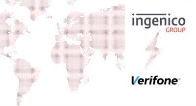 Ingenico vs Verifone