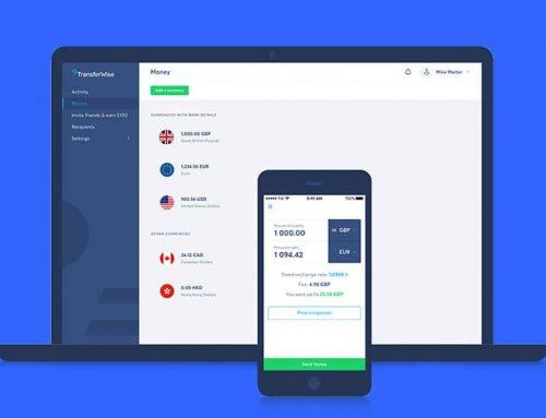 TransferWise, ¿La mejor opción para enviar dinero a México?